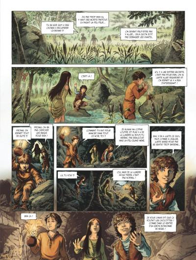 Page 7 999, à l'aube de rien du tout tome 1