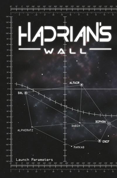 Page 4 Hadrian's wall tome 1