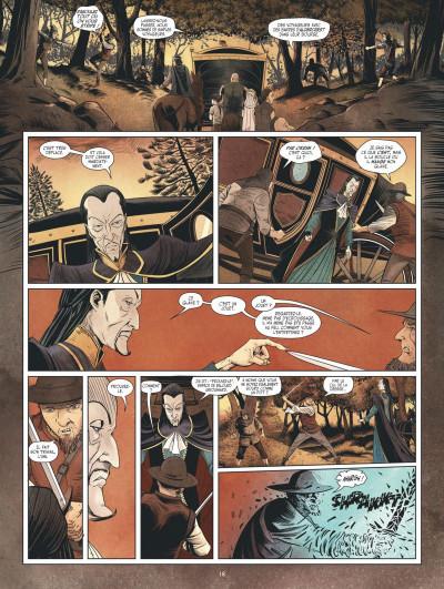 Page 0 Le haut palais tome 1