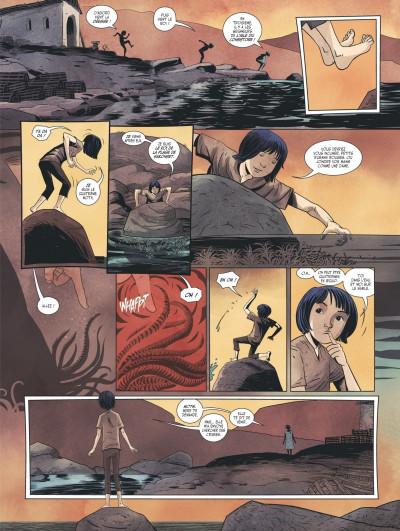 Page 3 Le haut palais tome 1