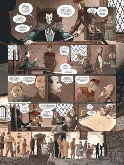Page 4 Le haut palais tome 1