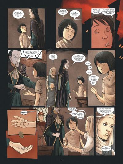 Page 6 Le haut palais tome 1