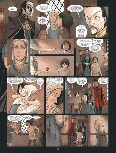 Page 7 Le haut palais tome 1
