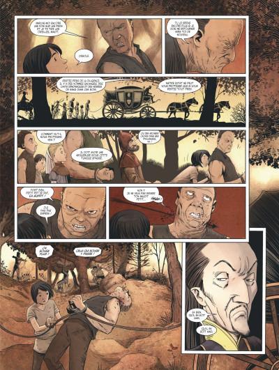 Page 9 Le haut palais tome 1