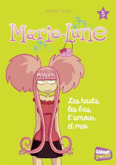 image de Marie-Lune - Poche - Tome 05