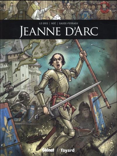 image de Jeanne d'arc