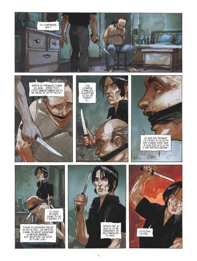 Page 2 Espace vital tome 2