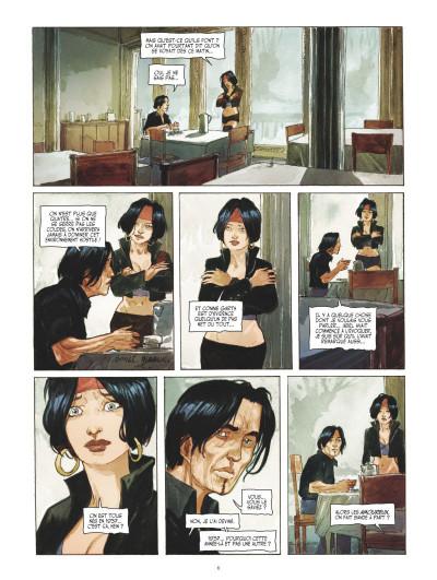 Page 4 Espace vital tome 2