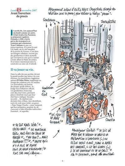 Page 2 Le procès Colonna