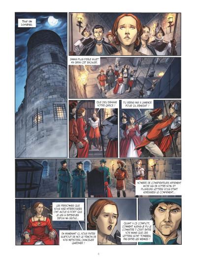 Page 2 Elisabeth Ire