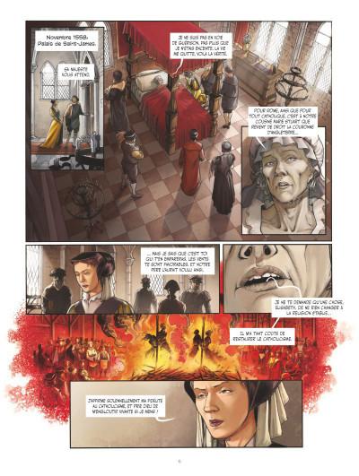 Page 4 Elisabeth Ire