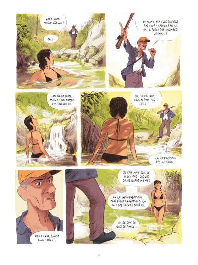 Page 7 Une histoire Corse