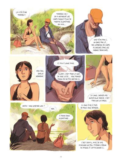Page 9 Une histoire Corse