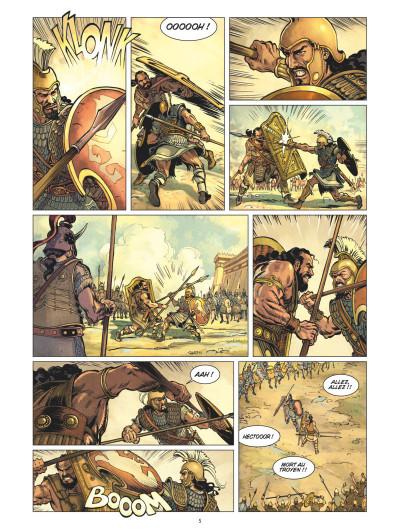 Page 3 L'iliade tome 2