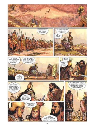Page 4 L'iliade tome 2
