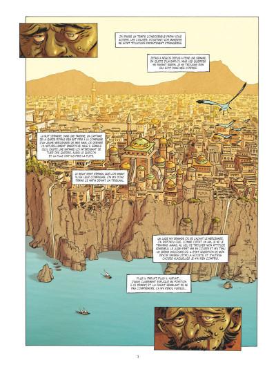 Page 1 Conan le Cimmérien - La reine de la côte noire