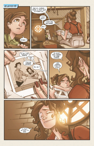 Page 4 Goners tome 1