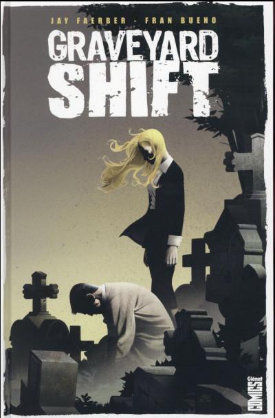 image de Graveyard shift