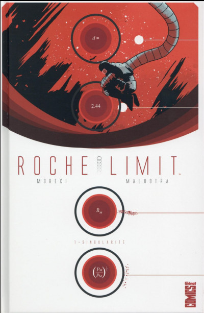 image de Roche limit tome 1