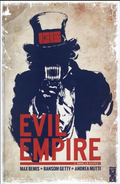 image de Evil empire tome 1 - nous le peuple