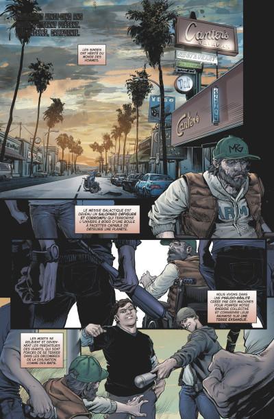 Page 1 Evil empire tome 1