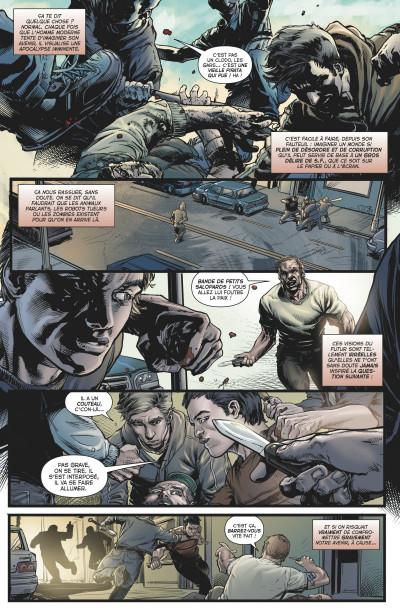 Page 2 Evil empire tome 1