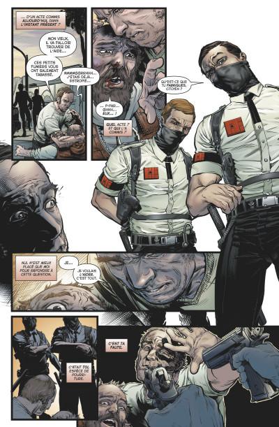 Page 3 Evil empire tome 1