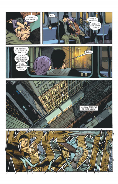 Page 1 Ghost tome 2