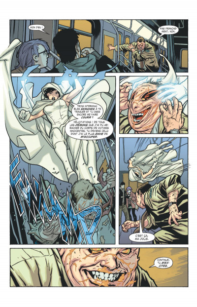 Page 2 Ghost tome 2