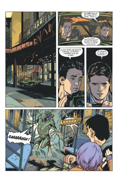 Page 4 Ghost tome 2