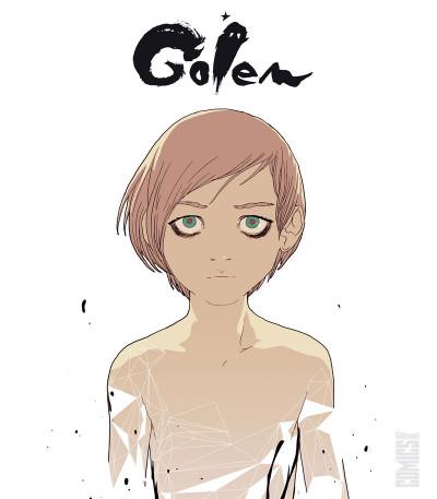image de Golem