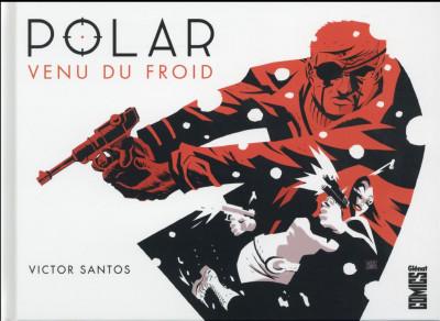 Couverture Polar tome 1