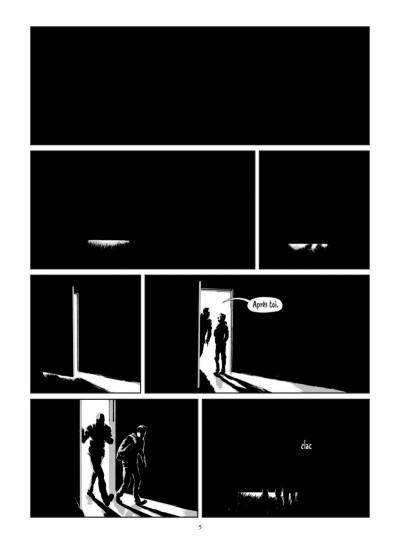 Page 1 La nuit mange le jour