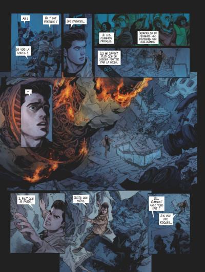 Page 4 Ravage tome 2