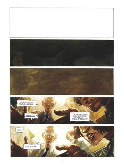 Page 1 Espace vital tome 3