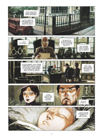 Page 3 Espace vital tome 3