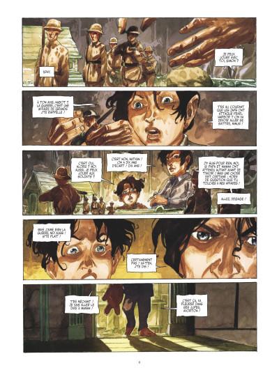 Page 4 Espace vital tome 3