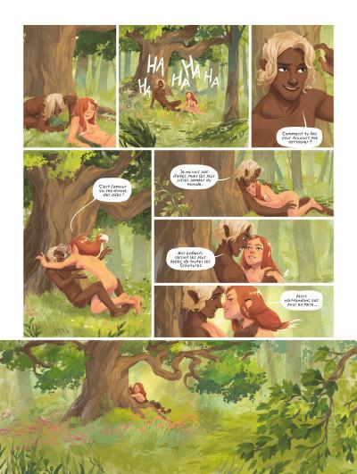Page 4 Macha - Une histoire de l'île d'Errance