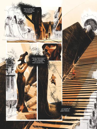Page 2 Conan le Cimmérien - Le colosse noir