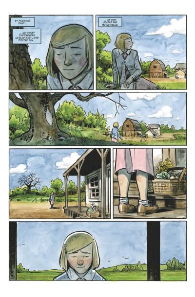 Page 3 Harrow County tome 2