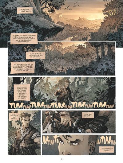 Page 6 Conan le Cimmérien  - Au-delà de la rivière noire