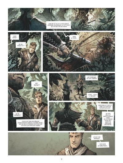 Page 8 Conan le Cimmérien  - Au-delà de la rivière noire