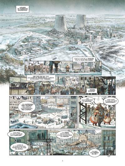 Page 1 Neige origines tome 3