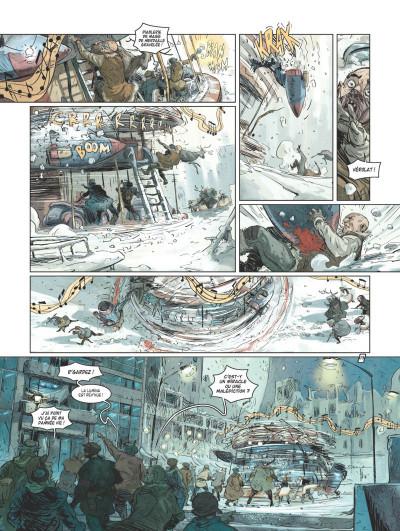 Page 3 Neige origines tome 3