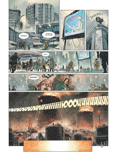 Page 4 Neige origines tome 3