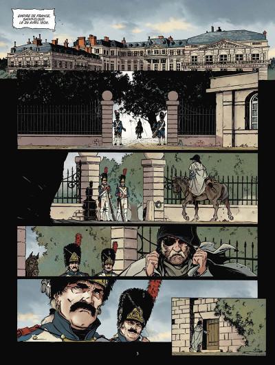 Page 4 Les grandes batailles navales - Trafalgar