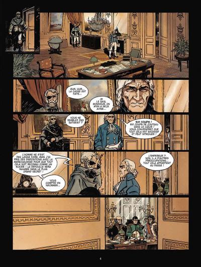 Page 5 Les grandes batailles navales - Trafalgar