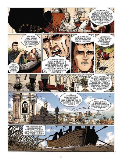 Page 7 Les grandes batailles navales - Trafalgar