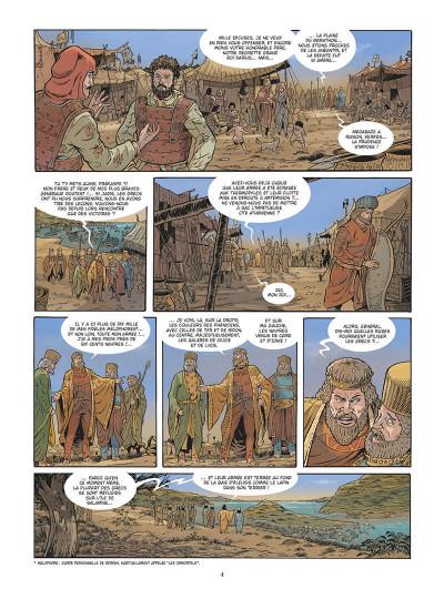 Page 5 Les grandes batailles navales - Salamine