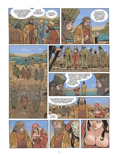 Page 6 Les grandes batailles navales - Salamine